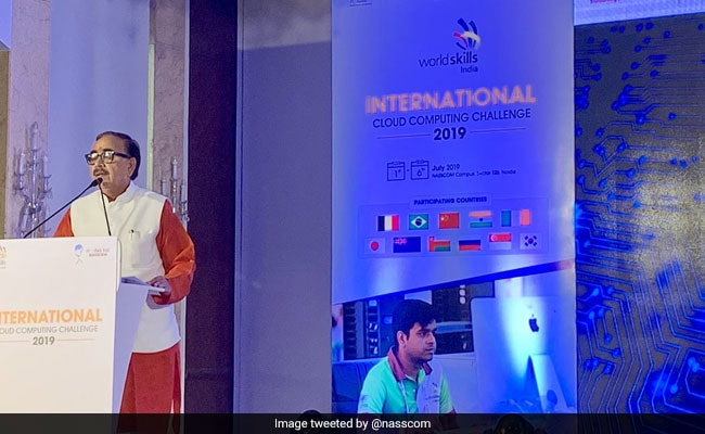 2.5 Lakh Jobs Will Be Created In IT Sector In Coming Months: Union Minister