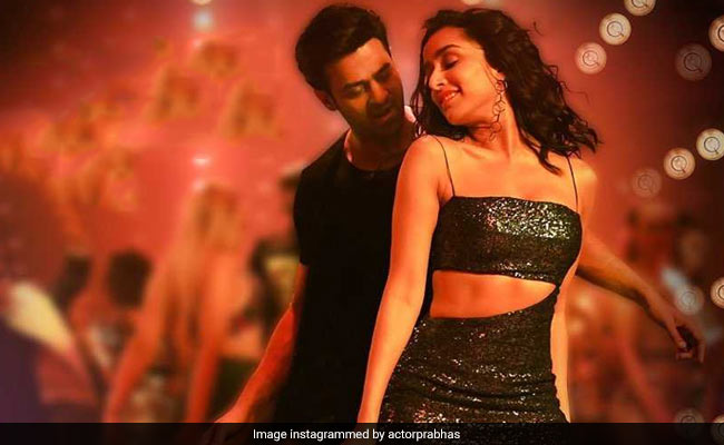 Prabhas And Shraddha Kapoor's Saaho Gets A New Release Date: Reports