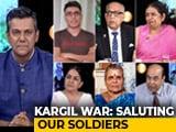 Video: 20 Years After Kargil War: Remembering Our Heroes