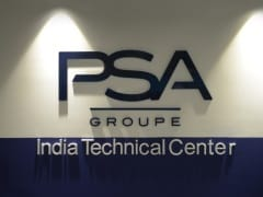 Groupe PSA Opens New Technical Centre In Chennai