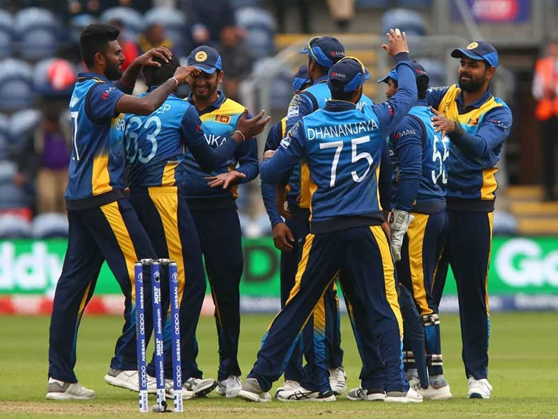 World Cup 2019, SL vs WI: Sri Lanka Beat West Indies By 23 Runs