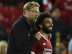 Jurgen Klopp, Mohamed Salah Head Nominations For FIFA Best Awards