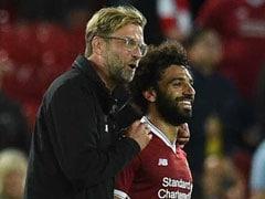 Jurgen Klopp, Mohamed Salah Head Nominations For FIFA Best Awards