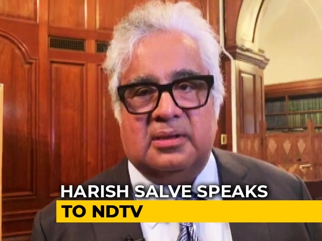 Video: 'Now To Ensure A Fair Trial': Indian Counsel After Kulbhushan Jadhav Win