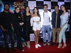 Inside <i>Street Dancer 3D</I> Wrap Party With Shraddha Kapoor, Varun Dhawan, Nora Fatehi And Others