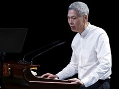 """""""Lost Its Way"""": Singapore PM's Brother Backs Opposition Party In Election Twist"""