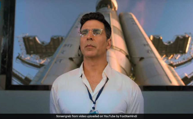 Mission Mangal Teaser: Akshay Kumar And Team Aim For Mars. Up, Up And Away