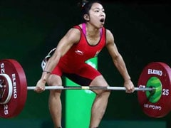 Golden Comeback But Mirabai Chanu In Constant Battle With Fear Of Injury