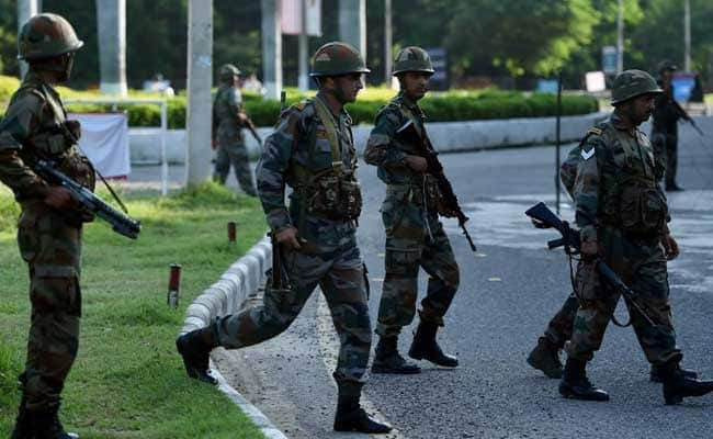 Centre's Review Of VIP Security Cover Frees 1,300 Personnel, Including NSG