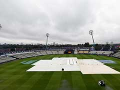 Birmingham Weather Report: Rain Likely To Spoil Australia vs England Semi-Final