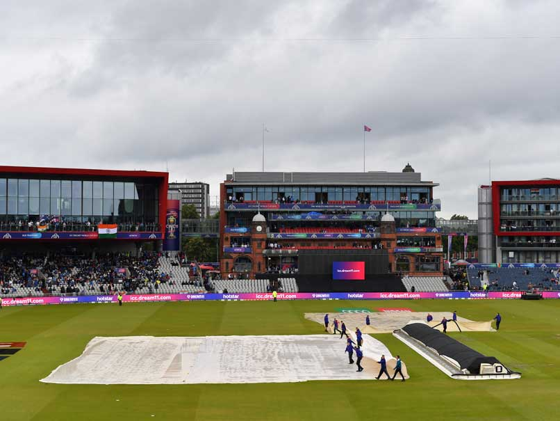 World Cup 2019 Semi-Final: India vs New Zealand Match Goes Into Reserve Day