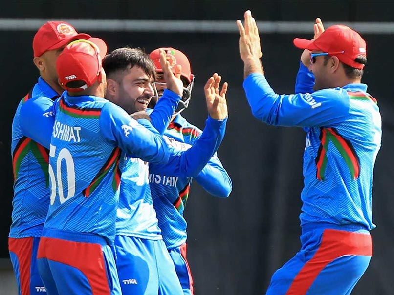 Afghanistan v West Indies