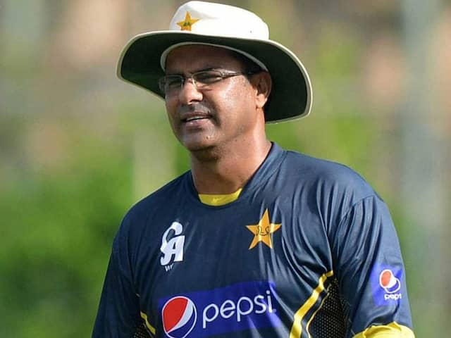 World Cup 2019 Waqar Younis raises questions on the spirit of the Indian team