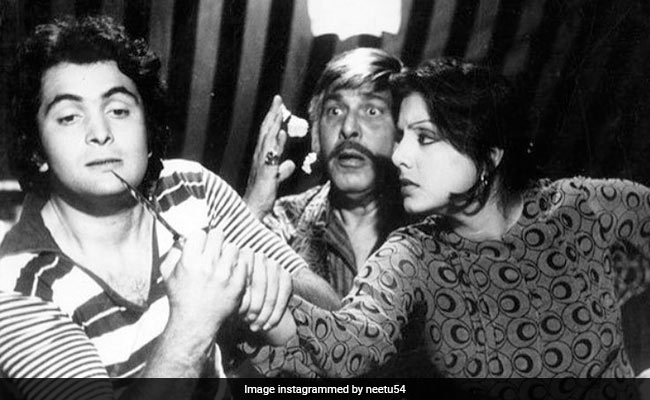 'Rishi Kapoor Was A Brat Who Bullied Everyone': Neetu Kapoor's First Meeting With Actor