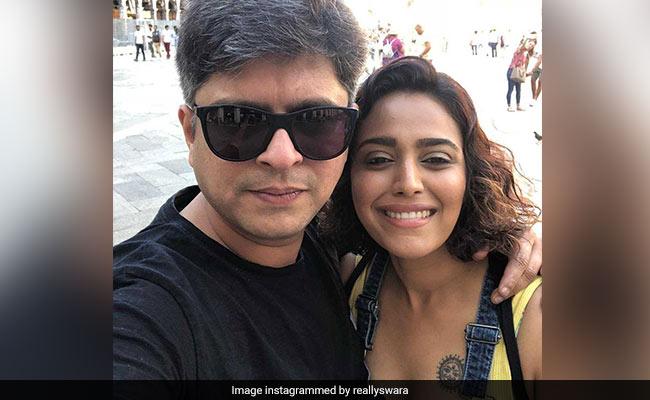Swara Bhasker And Himanshu Sharma Break-Up: Reports