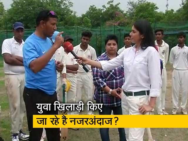 Videos : पक्ष-विपक्ष: टीम इंडिया के चयन में युवा खिलाड़ियों के साथ पक्षपात हुआ है?