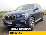Video : BMW X5 India Review