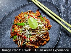 Review: T'Wok In Karol Bagh Delivers Authentic Pan-Asian Fare At Your Doorstep