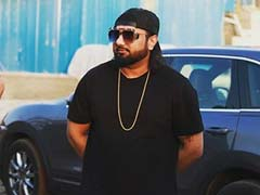 Delhi Court Notice To Singer Honey Singh After Wife Files Domestic Violence Case