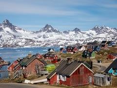 Now Trump Wants US To Buy Greenland, Reports Wall Street Journal