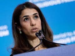 """They Gave You Nobel For What?"" Trump Asks Yazidi Activist Nadia Murad"
