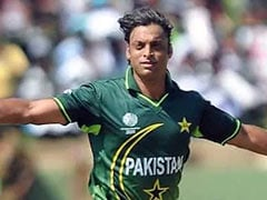 """Players Just Want To Become The Coach Of Pakistan On The Basis Of Their Names,"" Says Shoaib Akhtar"