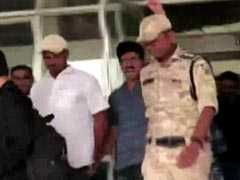 Couple In Bhopal Arrested Over Alleged Maoist Links