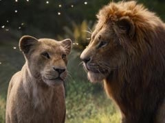 <i>The Lion King</i> Box Office Collection Day 4: The Film 'Stays Solid' At Over Rs 62 Crore