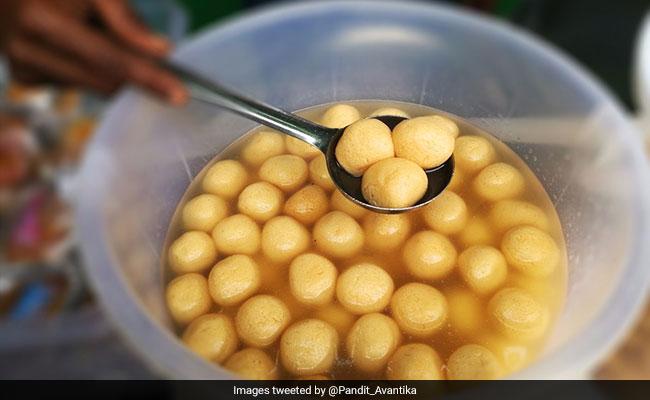 After Bengal's 'Rosogolla', Odisha's 'Rasagola' Gets Recognition