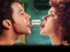 <i>Judgementall Hai Kya</i> Movie Review: Rajkummar Rao Is Ideal Foil To Livewire Kangana Ranaut In Zany Psychological Drama