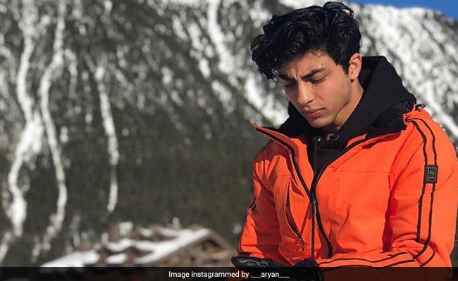 Shah Rukh Khan's Simba: Aryan Khan Sounds Just Like Dad In The Lion King; Deepika Padukone Is A Fan And Twitter Has 'Goosebumps'