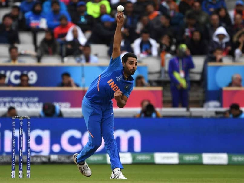 World Cup 2019: India Open To Trying New Combinations After Loss To England: Sanjay Bangar