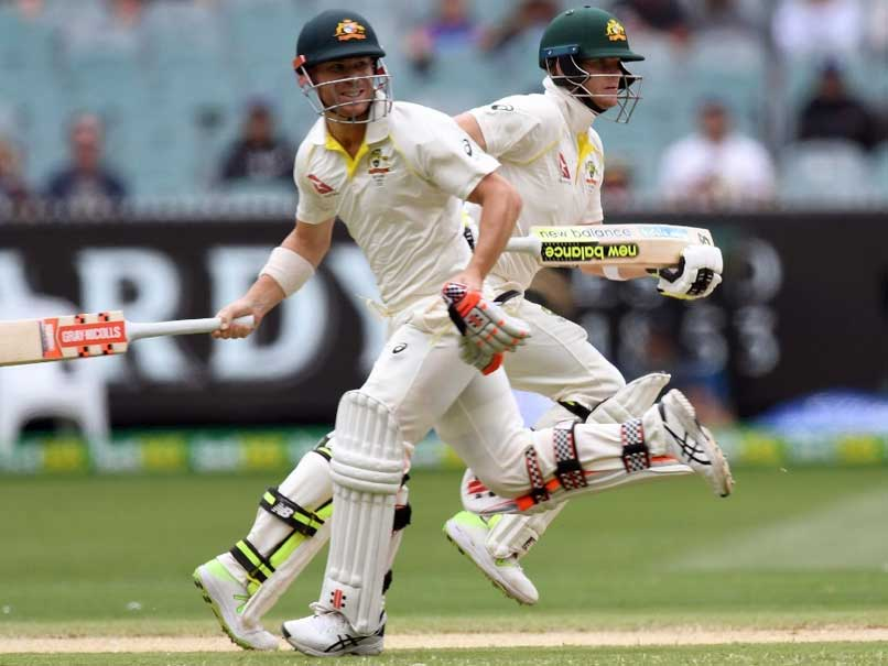 Steve Smith, David Warner And Cameron Bancroft Included In Australia