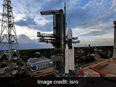 ISRO's Second Launch Attempt For Chandrayaan 2 Today At 2:43 pm