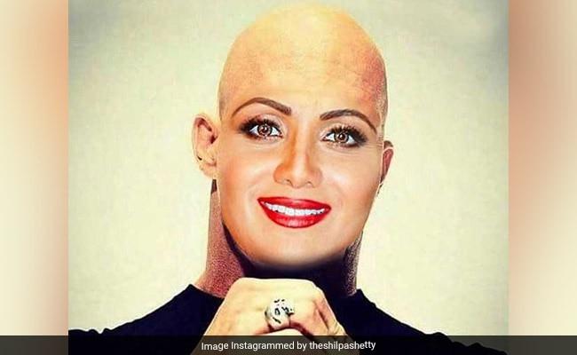 John Cena Shares ROFL Meme On Shilpa Shetty. Her Response Is Equally 'Cool'