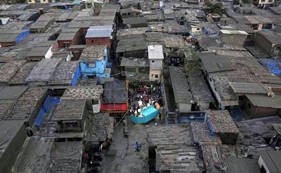 Man With Coronavirus In Mumbai's Dharavi Dies, Building Sealed