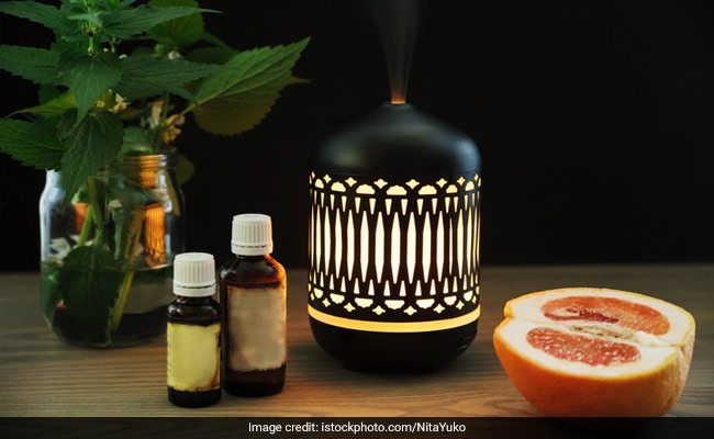 7 Electric Diffusers To Get Rid Of Musty Smells At Home