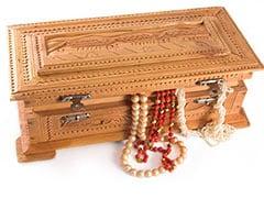आपकी गहनों के लिए खूबसूरत जूलरी बॉक्सेस