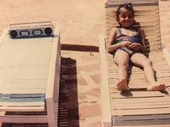 Ranveer Singh's Retro Birthday Wish For Sister Ritika Bhavnani Will Take You Way, Way Back
