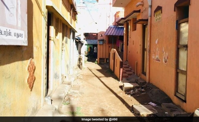 Homes Raided Of 14 Tamil Nadu Men Who Allegedly Raised Funds For ISIS