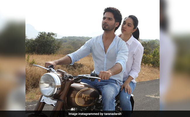 Kabir Singh Box Office Collection Day 25: Shahid Kapoor's Film 'Steady', Scores Rs 261 Crore