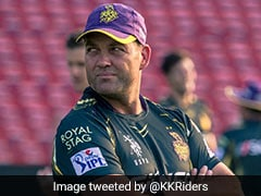 Head Coach Jacques Kallis, Assistant Coach Simon Katich Part Ways With Kolkata Knight Riders