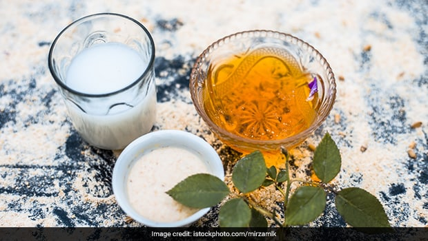 sawan 2019: importance of panchamrit and how to make it at home