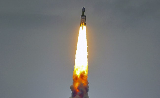 Chandrayaan-2 To Reach Moon By August 20, Says Space Agency ISRO