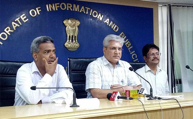 दिल्ली के बुजुर्गों के लिए मुख्यमंत्री तीर्थ यात्रा योजना, 12 जुलाई को जाएगी पहली ट्रेन