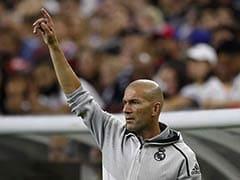 Real Madrid Boss Zinedine Zidane Denies Disrespecting Wales Star Gareth Bale
