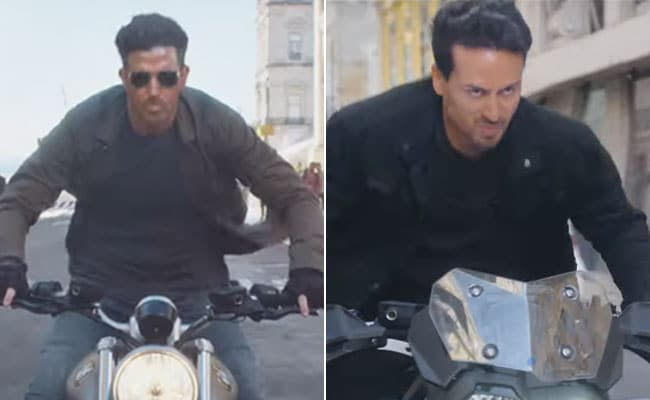 War Teaser: In Hrithik Roshan Vs Tiger Shroff, There Will Be