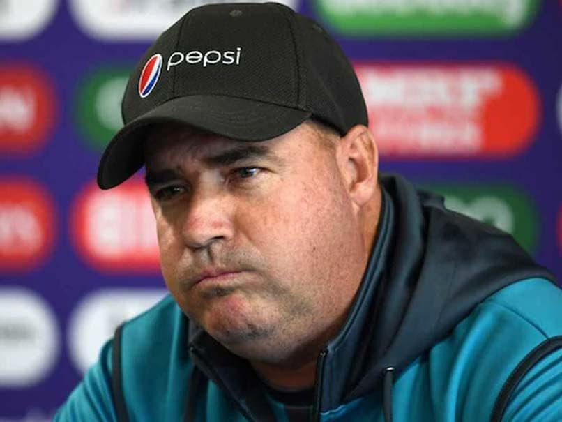 Mickey Arthur Likely To Retain His Position As Head Coach Of Pakistan Till T20 WC