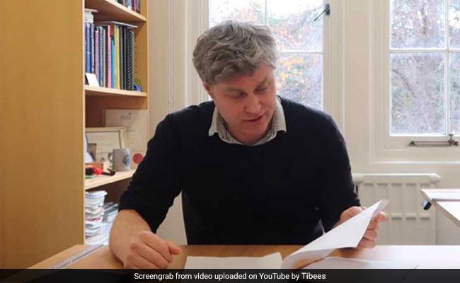 How Australian Professors Reacted To IIT Entrance Exam