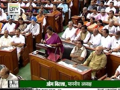 Video: India Will Be $3 Trillion Economy This Year: Nirmala Sitharaman In Budget